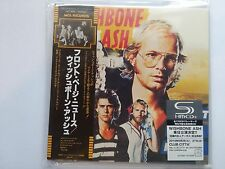 Wishbone Ash - Front Page News JAPAN SHM MINI LP CD UICY-94493 NEU NEW
