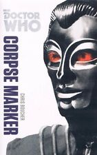 Doctor Who: Corpse Marker: The Monster Collection Edition PB 2014