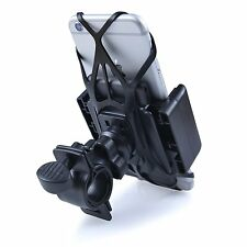 Bike Cell Phone Holder Universal iPhone 6s/6Plus/Galaxy S6 S5 Note 5 All Out Ins