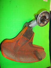 USED STIHL GEARBOX / HEAD / GUARD ASSY FITS FS80 FS85 FS44 FREE SHIPPING