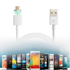 MOIZON Magnetic Micro USB Plug Charger Adapter Charge Cable for Android E0Xc