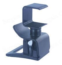 Tilt/Swivel Adjustable TV Clip Mount Holder Stand for PS4 PlayStation Camera Eye