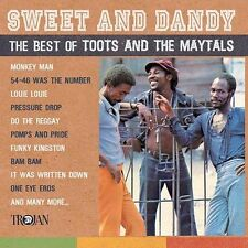 Sweet & Dandy: The Best of, Toots & The Maytals, New