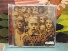 "KORN "" UNTOUCHABLES "" CD 2002"