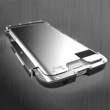 NEW Armor Luxury Metal Shockproof Aluminum Case Cover For  Samsung iPhone