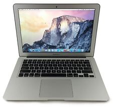 "Apple MacBook Air Core i5 1.4GHz 4GB 128GB 13"" MD760LL/B"