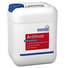 Remmers Anti gel 1 kg Additif pour mortier De Ciment, Chape Ciment Béton