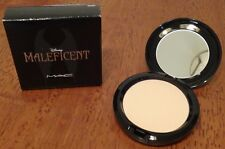M.A.C MALEFICENT DISNEY LIMITED EDITION NATURAL FACE POWER MAKEUP NEW IN BOX