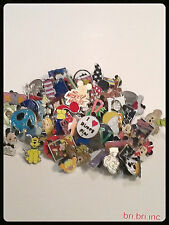 Disney Trading Pins lot 25 HM-RACK-LE-CAST  No Doubles_ Buy 25 Get 2 Free