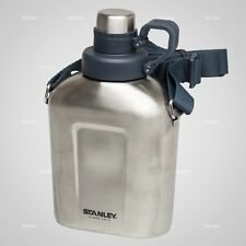 Stanley Adventure Steel Hydration Canteen 1.0L