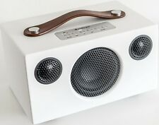 Audio Pro AddOn T3 Wireless Bluetooth Speaker -White-5 Star What HI FI Winner!