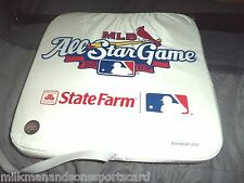 2009 ALL STAR GAME SEAT PAD st. louis missouri (LOOKS LIKE BASE) SGA @ $25