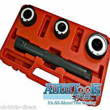 4pc Steering Rack Knuckle Tool Tie Track Rod End Axial Joint Removal 30-45mm