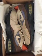 RARE 2003 Nike Air Max '93 Mowabb Men's Size 8.5 305956 771