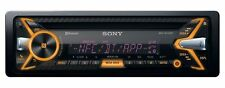 SONY MEX-N5100BT Autoradio mit CD MP3 AUX USB VarioColor POWER 4 # 55W BLUETOOTH