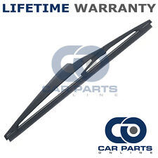 "FOR TOYOTA COROLLA VERSO MK2 04-09 11"" 280MM REAR WINDOW WINDSCREEN WIPER BLADE"