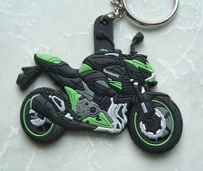 KAWASAKI Z800 Z 800 STREETFIGHTER RUBBER KEYRING KEYCHAIN VERY LIMITED NUMBERS