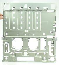 Pioneer DJM-600 djm600 Repair Part- Main Mounting Frame PCB & POT Enclosure Face