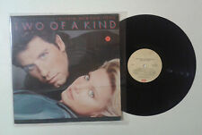 "Various ""Two of a kind"" John Travolta, Olivia Newton John LP GAT EMI It 83 VG/VG"