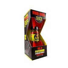 Mad Dog 357 Plutonium 9 Million Scoville Pepper Extract 1oz.