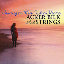 Acker Bilk and Strings Stranger on the Shore:   (CD, Nov-1999, BMG  NEW SEALED