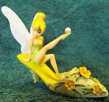 DISNEY TINKER BELL-TINK'S GARDEN OF STYLE SHOE COLLECTION MISS BUTTERCUP PIXIE