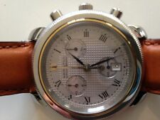 HAMILTON chronograph 8800 rare vintage automatic watch