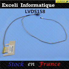 LCD LED ECRAN VIDEO SCREEN CABLE NAPPE DISPLAY HP Pavilion 15-b Series