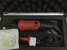 220V Red Medical Cast Saw,Cast Cutter Orthopedic Plaster Saw, CE
