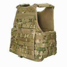 CONDOR MOLLE Operator Plate Carrier Body Armor Vest Chest Rig mopc MULTICAM CAMO