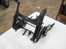 1993 93 Suzuki Katana 1100 GSX1100F Front Fairing Upper Bracket Windshield Motor