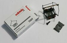 Marklin 7207 Double Arm Pantograph Type SBS for Märklin Electric Locomotives NIB