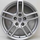 19 inch GENUINE PORSCHE CAYENNE 2013 MODEL ALLOY WHEELS