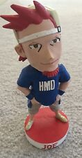 VIEWTIFUL JOE HMD CAPCOM Bobble Head Figurine VERY RARE - USA SHIPPED