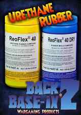 Liquid Urethane Rubber Compound Smooth On ReoFlex 40 Trial Kit 0.9kg/2lbs