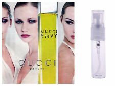 GUCCI ENVY 4 ML  EDT SPRAY