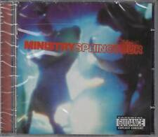 Ministry - Sphinctour (CD 2002) NEU/Sealed !!!