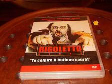 Rigoletto Story   Dvd ..... Nuovo
