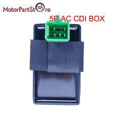 5Pin CDI Box for Honda XR50 CRF50 50cc 70cc 90cc 110cc ATV Quad Mini Moto Bike