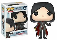 Funko POP Games: Assassin's Creed - Evie Frye Action Figure