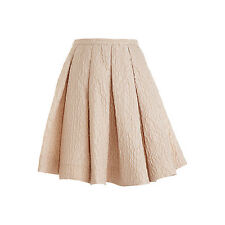 Rodarte x Opening Ceremony Deep Pleated 'Croc' Skirt