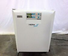 Kendro Heraeus Hera Cell CO2 Incubator Lab Laboratory