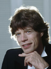 Mick Jagger ‏ 10x 8 UNSIGNED photo - P544 - The Rolling Stones