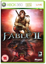Xbox 360 - Fable II (2) Original Release **New & Sealed** Official UK Stock
