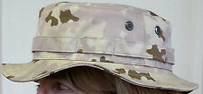 RECCE Hat   Boonie    German KSK Special Forces Camo   - Made in Germany -