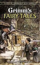Grimm's Fairy Tales (Thrift Edition)