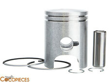 Piston AM6 Minarelli type origine 50cc (Ø40,2mm) New Engine Kit Piston NEUF NEW