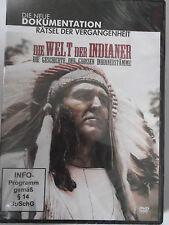 Die Welt der Indianer - Geschichte der Ureinwohner Amerikas - Sioux Sitting Bull