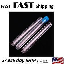 TEST Tubes - Lab Equipment supply - Bulk Pack of 24 test tubes