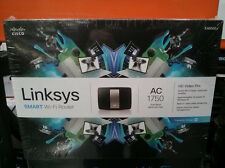 Linksys AC1750 4-Port Gigabit Wireless AC Router (EA6500) SEALED BRAND NEW!